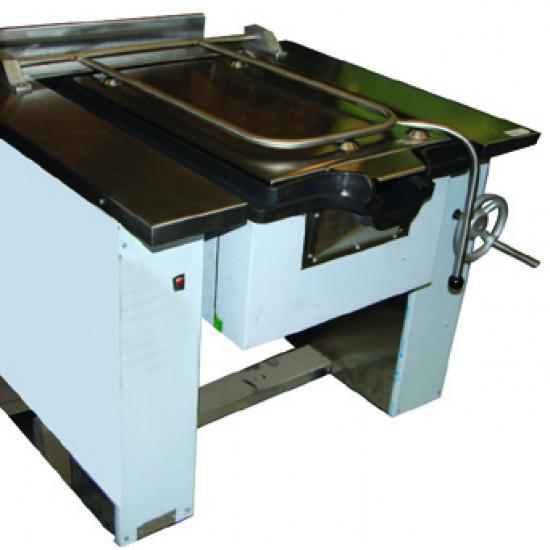 Tilting Frying Pan 40E